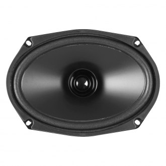 "BOSS® - 6"" x 9"" 2-Way Replacement Series 120W Coaxial Speakers"