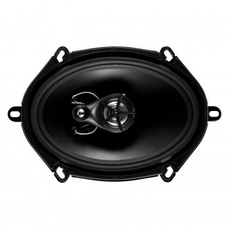 "BOSS® - 5"" x 7"" 3-Way Chaos Erupt Series 300W Coaxial Speakers"