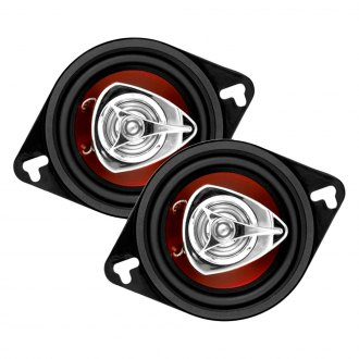 "BOSS® - 3-1/2"" 2-Way Chaos Exxtreme Series 140W Coaxial Speakers"