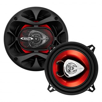 "BOSS® - 5-1/4"" 2-Way Chaos Exxtreme Series 200W Coaxial Speakers"