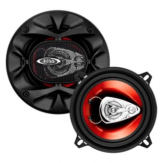 "BOSS® - 5-1/4"" 3-Way Chaos Exxtreme Series 225W Coaxial Speakers"