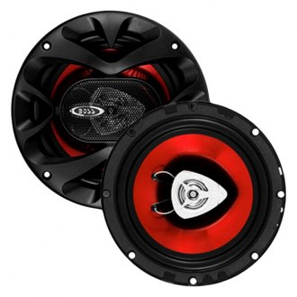 "BOSS® - 6-1/2"" 2-Way Chaos Exxtreme Series 200W Coaxial Speakers"