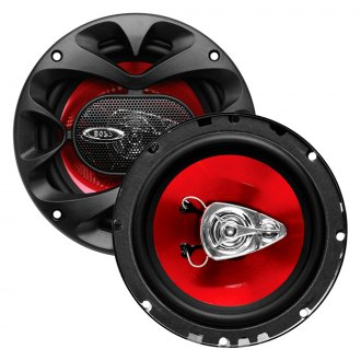 "BOSS® - 6-1/2"" 3-Way Chaos Exxtreme Series 300W Coaxial Speakers"