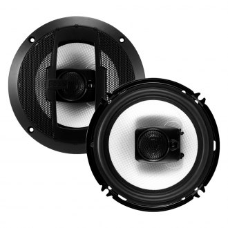 "BOSS® - 6-1/2"" 3-Way Riot Series 300W Coaxial Speakers"