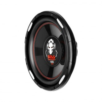 "BOSS® - 12"" Phantom Series Low Profile 1400W 4 Ohm SVC Subwoofer"