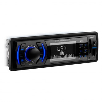 BOSS® - Single DIN AM/FM/MP3/WMA Stereo Receiver