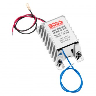 BOSS® - 12 Amp Noise Filter