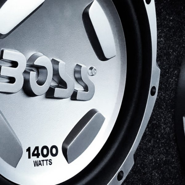 Boss Audio® - Chaos Exxtreme Subwoofer