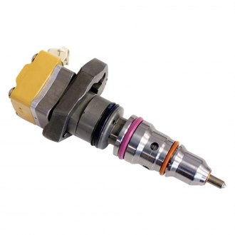 Bostech® - Remanufactured Gold Series Diesel Fuel Injector