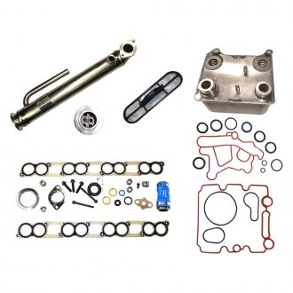 Bostech® - EGR Cooler Kit
