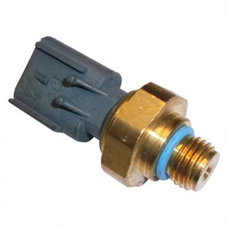 Bostech® - Exhaust Back Pressure Sensor