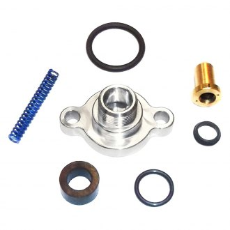 Bostech® - Fuel Filter Primer Housing Seal Kit