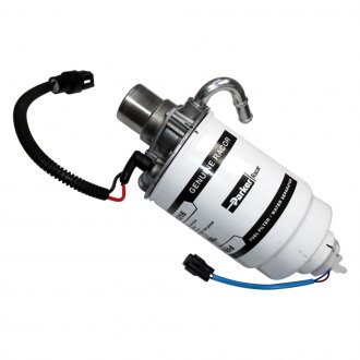 Bostech® - Fuel Filter Housing