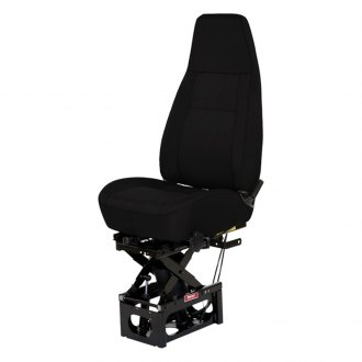 Bostrom Seating® - Hipro 915 Manual Lumbar Truck Seat