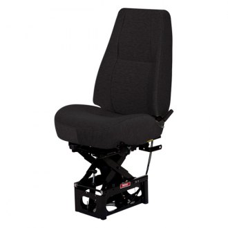 Bostrom Seating® - Hipro 915 Air Lumbar Mid-Back Truck Seat