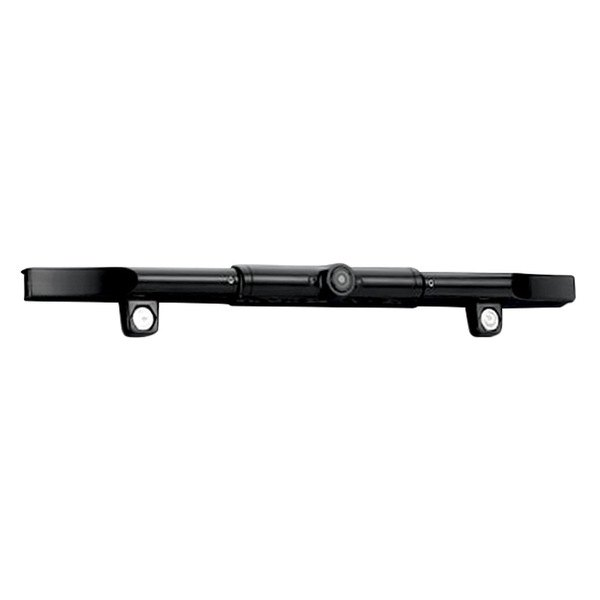 "BOYO® - 1/3"" 175 Degrees Viewing DSP Color CCD Ultra Slim Bar Type License Plate Camera"
