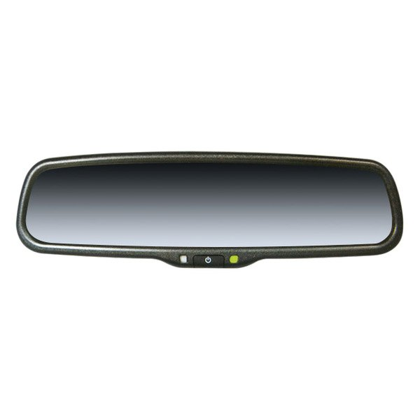 "BOYO® - 3.5"" TFT LCD Rear-View Mirror Monitor"