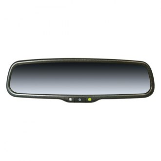 "BOYO® - OE Style Rear View Mirror with Built-in 3.5"" TFT LCD Monitor"