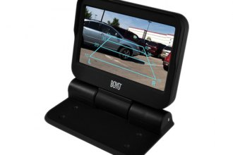 "BOYO® - 4.3"" TFT LCD Rear-View Mirror Monitor"