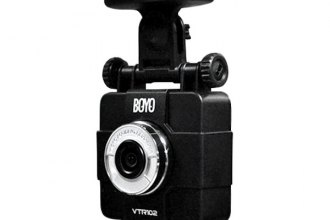 BOYO® - 120 Degrees CMOS Dash Camera DVR Recorder