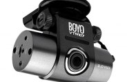 BOYO® - 110 Degrees CMOS Dash Camera DVR Recorder