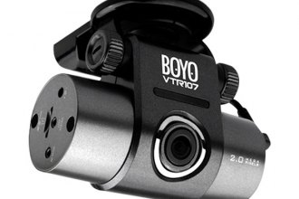 BOYO® - CMOS Dash Camera DVR Recorder