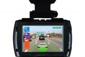 "BOYO® - 3.5"" LCD Screen Driving Assistant"