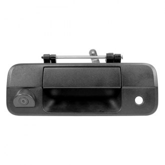 BOYO® - Tailgate Handle Rear View Camera