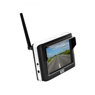 "BOYO® - 3.6"" TFT LCD Digital Wireless Camera System"