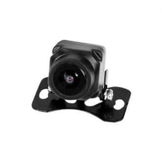 BOYO® - Wide Angle Split Corner Front View Camera