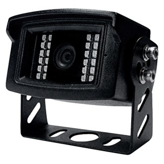 BOYO® - Heavy Duty Bracket-Mount Type Rear View Back Up Camera with Night Vision