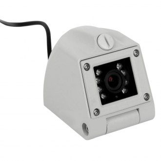 BOYO® - Weatherproof Color Rear View Back Up Camera