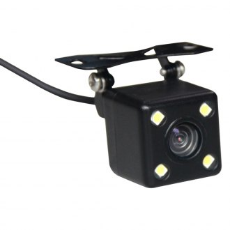 BOYO® - Weatherproof Bracket-Mount Type Camera with LED Lighting