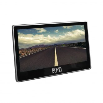 "BOYO® - 4"" Digital Rear View Monitor"