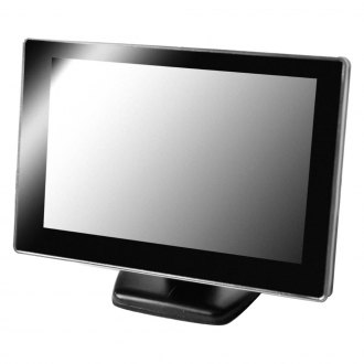 "BOYO® - 5"" Digital LCD Monitor"