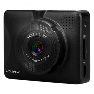 "BOYO® - Full HD Dash Camera with 2.0"" LCD Screen"