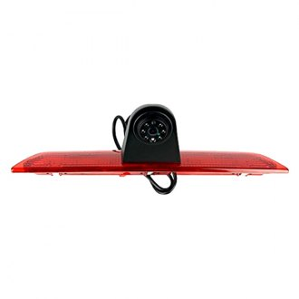 BOYO® - 3rd Brake Light Replacement Rear View Back Up Camera