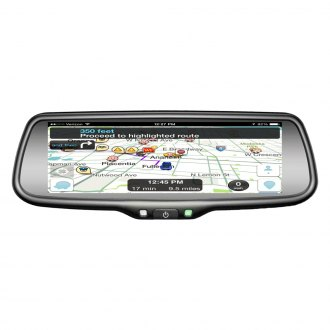 "BOYO® - 7.3"" OE Style Rear View Mirror Monitor with Miracast®"