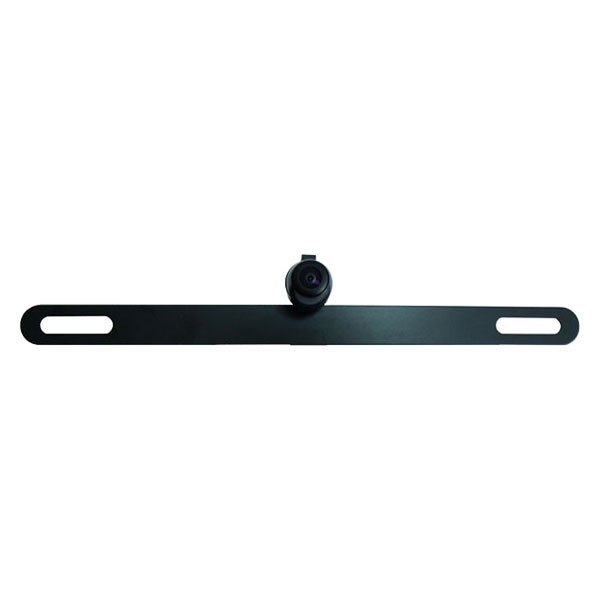BOYO® VTL16 - Top License Plate Mount Concealed Rear View Camera