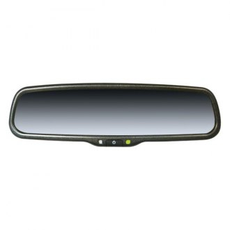 "BOYO® - Factory Style Rear View Mirror with Built-in 3.5"" Monitor"