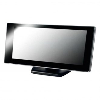 "BOYO® - 4.3"" Monitor with Sunshade"