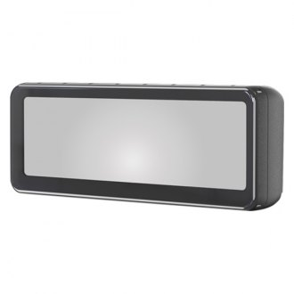 "BOYO® - Rear View Mirror with Built-in 7.3"" Monitor"