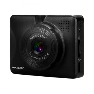 "BOYO® - Full HD Dash Camera with 2.0"" Screen"