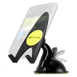Bracketron® - MobileDock™ Dashboard Suction Cup Mount
