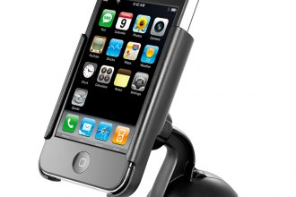 Bracketron® - Cradle-iT™ Smartphone Dash Mount