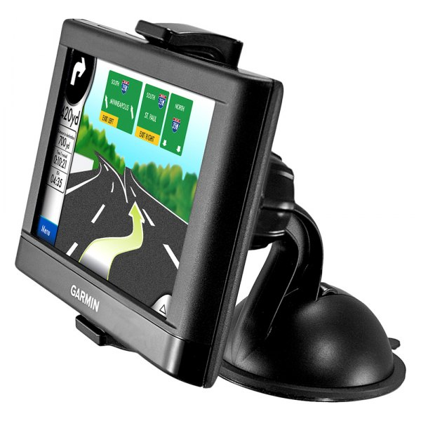 Bracketron® - Mi-T Grip™ GPS and Mobile Device Dash Mount