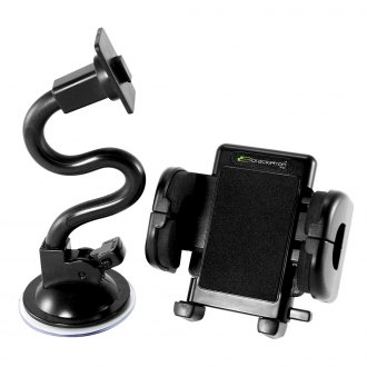 Bracketron® - Grip-iT™ Flexible Windshield Mount
