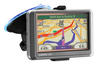 Bracketron® - Nav-Pro™ GPS Windshield Mount