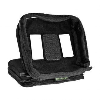 Bracketron® - Nav-Pack™ Portable GPS Dash Mount / Travel Case