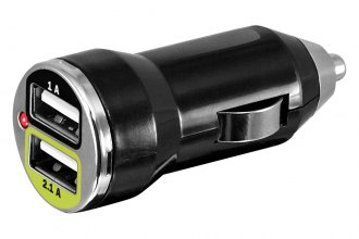 Bracketron® - USB Car Charger